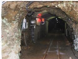 Bergwerk Finstergrund
